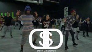 最新の技術とダンス「Devin Solomon」の動画をまとめ