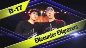 大活躍するダンス集団「ENcounter ENgravers」の動画まとめ