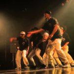 「MO'PARADISE」20年シーンを引っ張り続けるヒップホップダンスチーム!