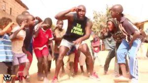 アフリカ産ヒップホップ「Bruce Blanchard」の動画まとめ