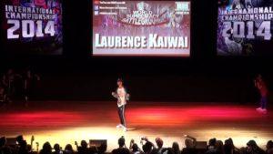 セクシーでお洒落なダンサー「Laurence Kaiwai」の動画をまとめ