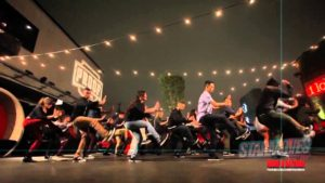 SOREALの代表ダンサー「Andrew Baterina」動画まとめ