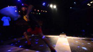 「BUUBEE」 ヒップホップ感あふれるダンスとバイブス