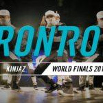 世界中で大人気の新しいヒップホップ「KINJAZ」動画まとめ