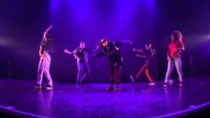 「L.O.F.D」日本の女性ヒップホップダンサー代表格!
