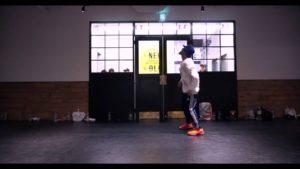Mr Baabee (Atsushi) エグイボディコントロールと最新ダンス