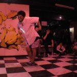 「Yusei」最新のヒップホップを提示するフレッシュなダンサー!