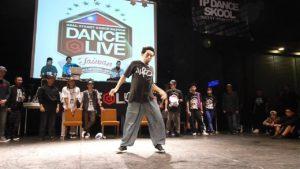 「STEZO」日本ヒップホップダンスシーンを牽引
